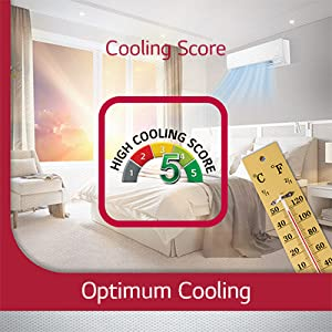 cooling Score