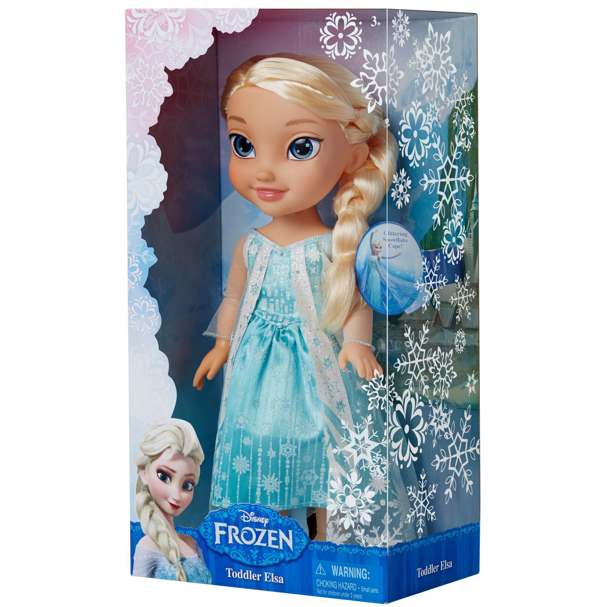 prezzo bambola frozen disney