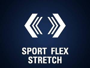 Sport Fle Stretch