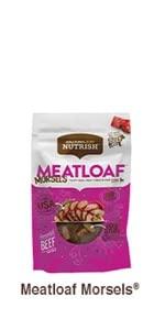 Meatloaf Morsels