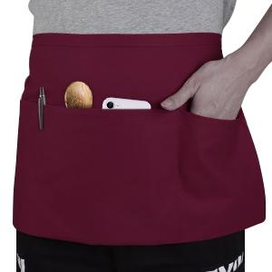 Three Pockets