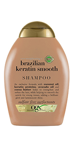 shampoo olio di cheratina, shampoo ogx, shampoo nutriente, shampoo capelli lucenti, shampoo