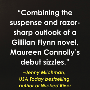 Jenny Milchman quote