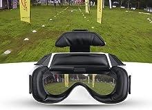 XciteRC Goggle V4 Headset AV-Eingang/Ausgang
