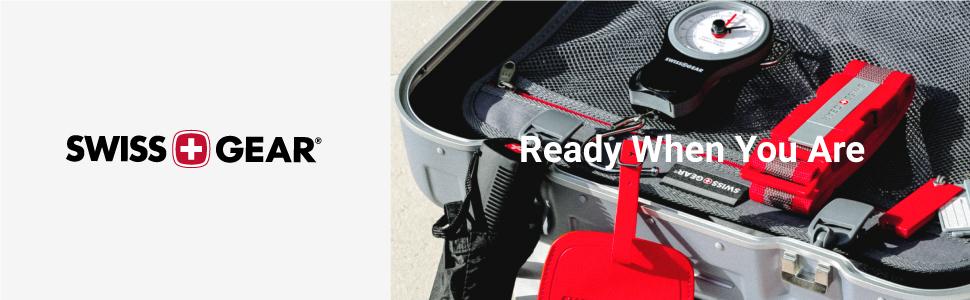Luggage, backpacks