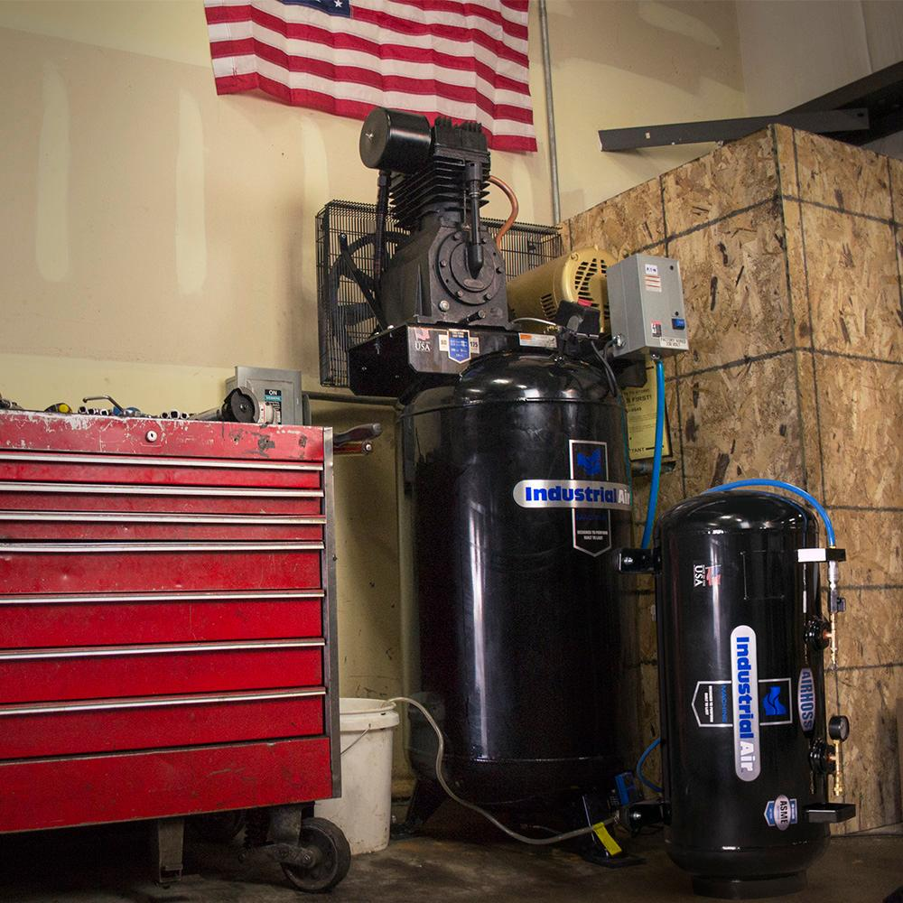 Amazon.com: Industrial Air IT20ASME 20 gallon ASME