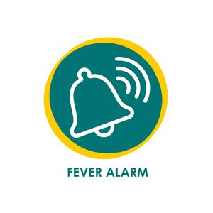 Fever Alarm