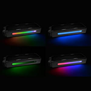 Radiator Plus LED Panel