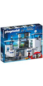 PLAYMOBIL Christmas Habitación Navideña, A partir de 4 años (9495): Amazon.es: Juguetes y juegos