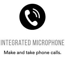 Integrated Microphone