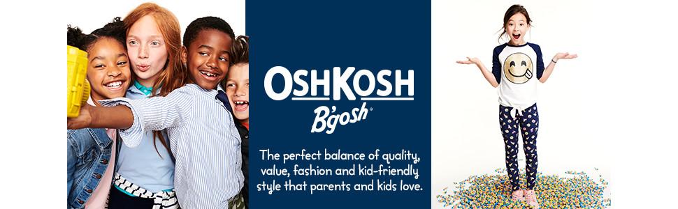OshKosh B'Gosh Kids' Apparel