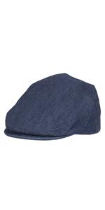 ivy hat levis newsboy cap canvas