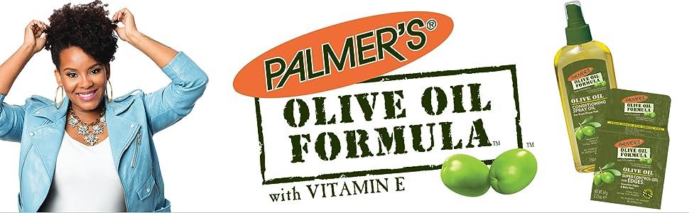 Palmers Olive Oil Formula with Vitamin E