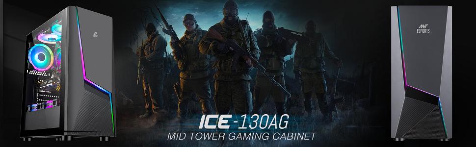 ice130ag, ice-130 , ant esports ice 130ag