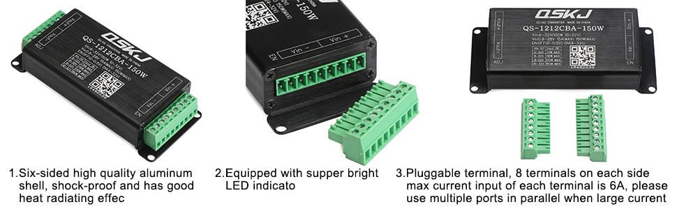 Voltage Boost,Voltage Regulator,Step-up/Step-down Volt Converter,Volt Stabilizer,Power Transformer
