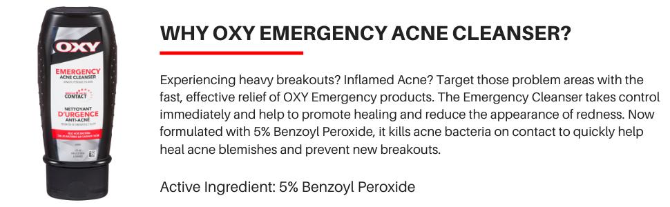 emergency spot gel