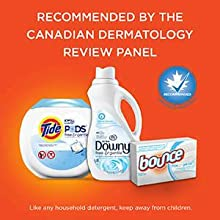 Tide Pods Free and Gentle He Laundry Detergent 16 Count- Packaging May Vary