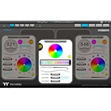 TT RGB PLUS Software App