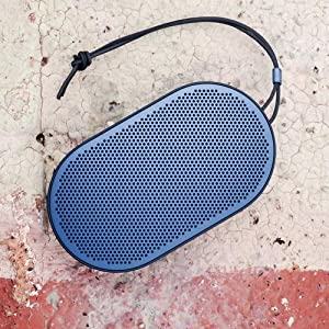 Beoplay P2, B&O PLAY, portable speaker, portable Bluetooth speaker, wireless speakers