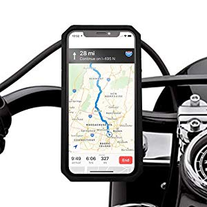 Mount your Phone on your Motorcycle