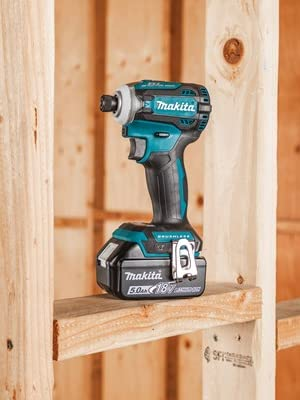 xdt16 xdt16z driver impact four speed quick shift BL motor cordless power tool wood construction