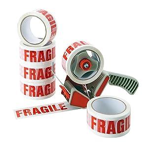 Tape Frigile 66 x 50