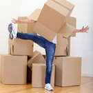 pack move ship supplies moving boxes box pack packaging home house clothes shoes tape bubble