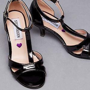 5937eb75cf6 The Steve Madden name has become synonymous with what´s fresh