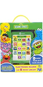 sound,book,toy,toys,picture,pi,kids,p,i,children,phoenix,international,publications,sesame,street