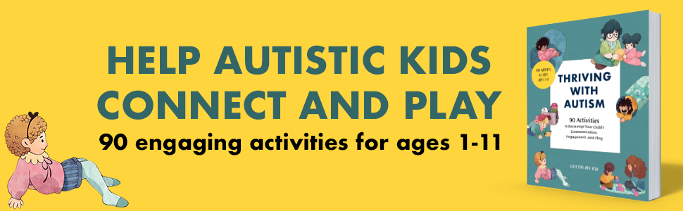 autism, autism books, applied behavior analysis, occupational therapy, aspergers