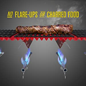 char,broil,tru,infra,red,cooking,technology,flare,ups,fire,grease,flavor,flame