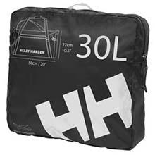 hh duffel bag 2 external bag