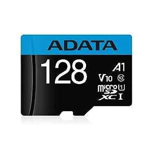 ADATA MicroSD, MicroSD