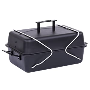locking;lock;portable;gas;grill;charcoal;weber;cuisineart;char;broil;charbroil;football;brats;beeers