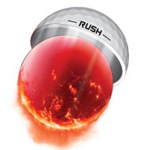 Pinnacle Rush Engine