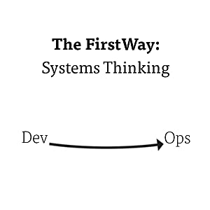 phoenix project, three ways of devops, devops handbook