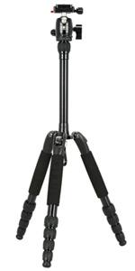 Sirui T 025sk B 00k Traveler Ultralight Dreibeinstativ Kamera