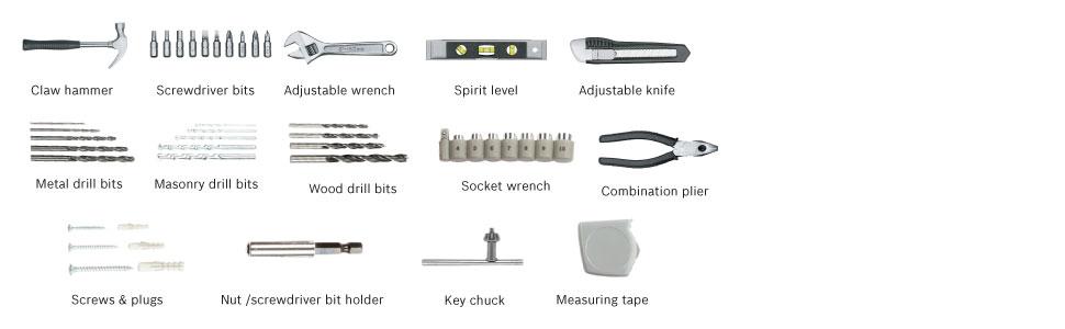 GSB, GSB501, Bosch bosch, powertools