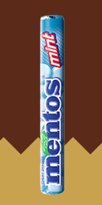 Mentos; candy; hard candy; chewy; mint; party; gluten-free; peanut-free; fresh; vegetarian; mints;