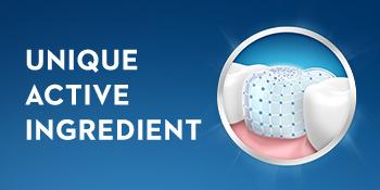 Unique Active Ingredient