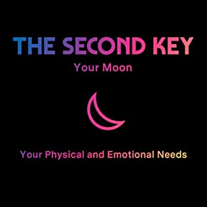 The Second Key card