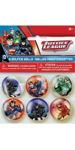 12ct Unique Party Favors 49984 16oz Justice League Plastic Cups