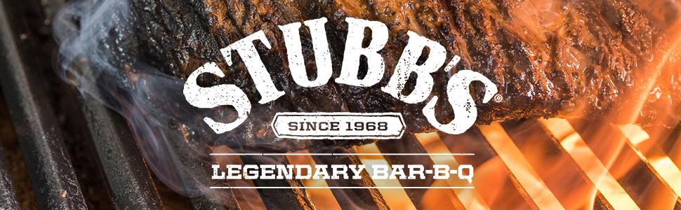 Stubb's Banner