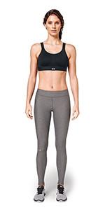 a05cce71533c0 Amazon.com: Under Armour Women's Pure Stretch Hipster: Under Armour ...