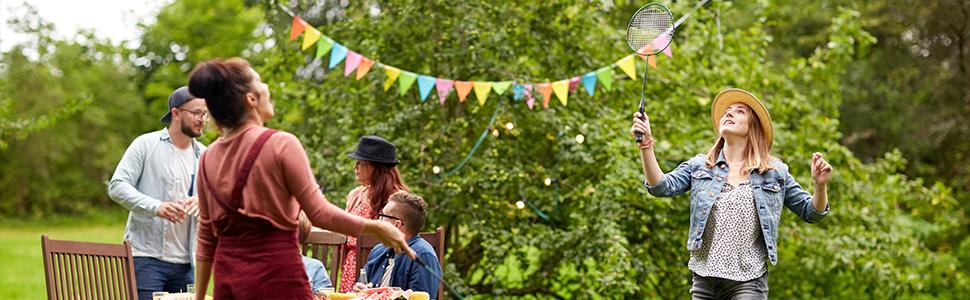 Relaxdays Conjunto Mesa y Bancos Jardín Plegables XXL, Plástico, Marrón, 73 x 179.5 x 74.5 cm: Amazon.es: Jardín