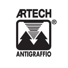 Alluflon, Artech, rivestimento antiaderente