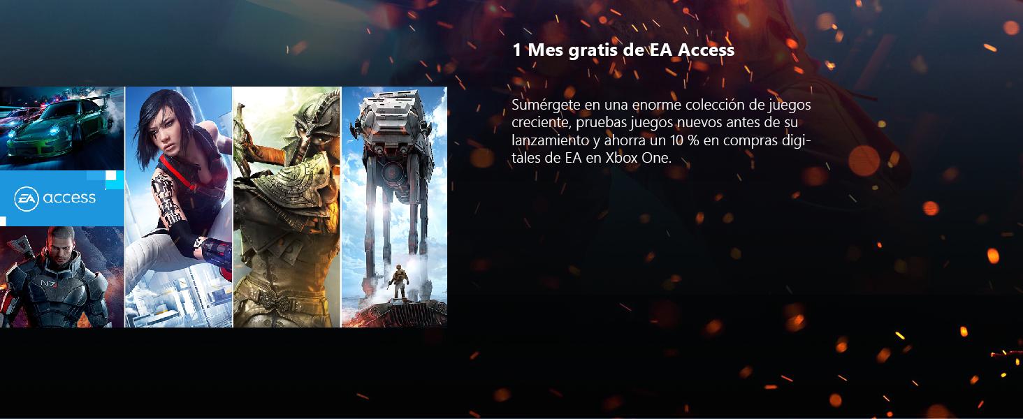Microsoft Xbox One X - Consola 1 TB + Battlefield V: Amazon.es ...
