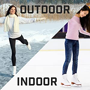 Indoor and outdoor use