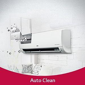 LG Auto Clean