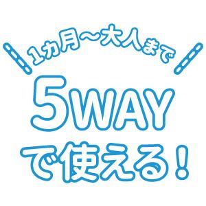 テディ5Way-1